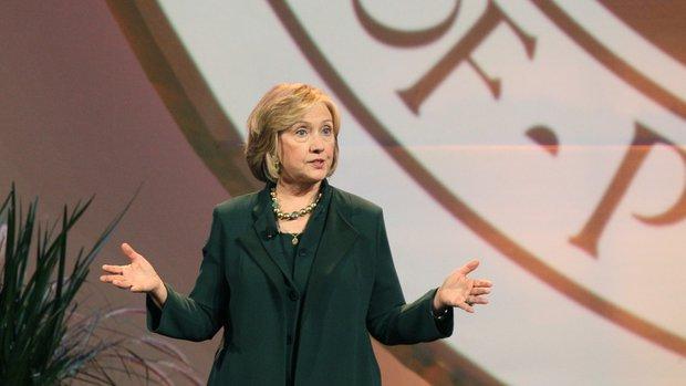 Hil Clinton
