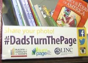 Turn the Page Dads