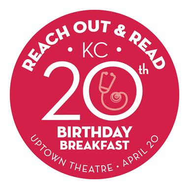20th Birthday Breakfast Blog